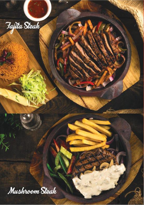 Tandoor - Fine Dine Restaurant | Revieyou