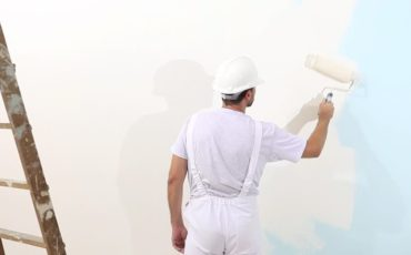 Paint Work Guide for Your Dream House