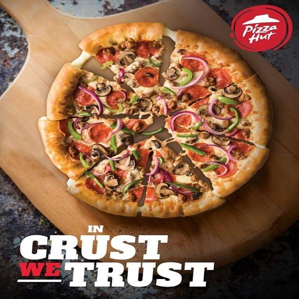 Pizza Hut Location Menu Reviews Contact Number Lahore