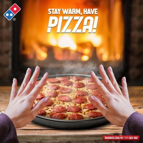 Domino's Pizza - Location, Menu, Reviews, Contact Number - Islamabad