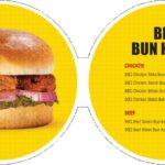 Emly Chilli BBQ Bun Kebab Menu