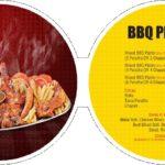 Emly Chilli BBQ Platter Menu
