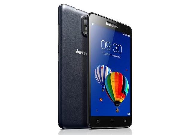 Lenovo Smartphone brand in pakistan