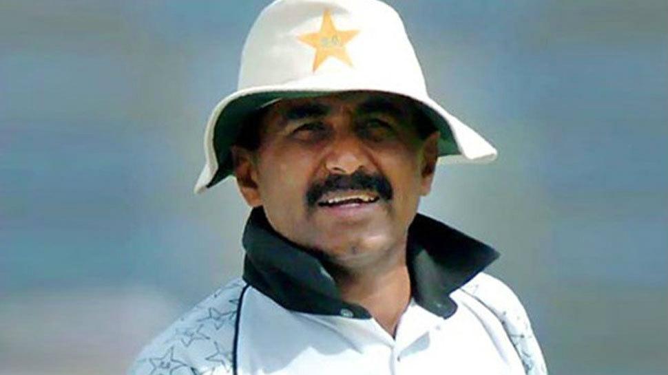 Javed Miandad Cricketer