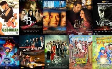 7 Top Rated Pakistani Films