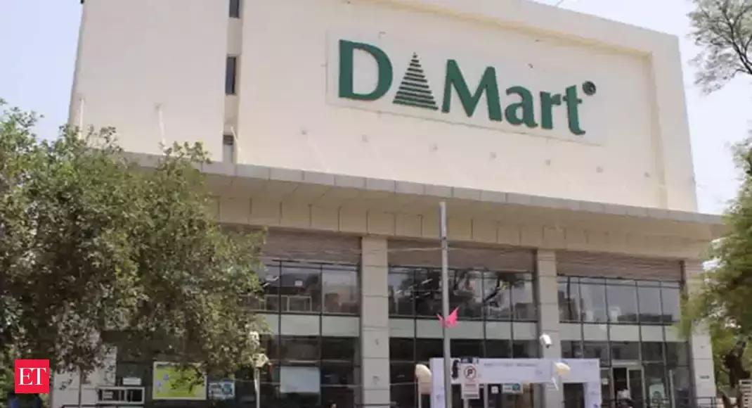 Dmart-online grocery store pakistan