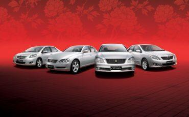 Best Pakistani Cars