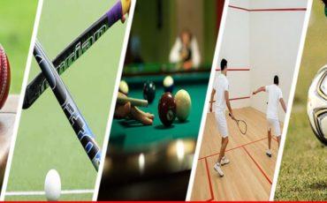 Most Popular Sportsmen Pakistan History