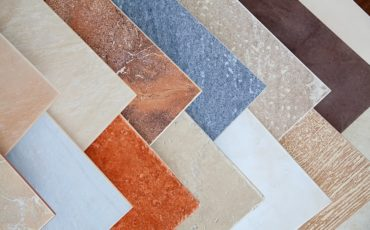 Types of Tiles to Use in Your Home