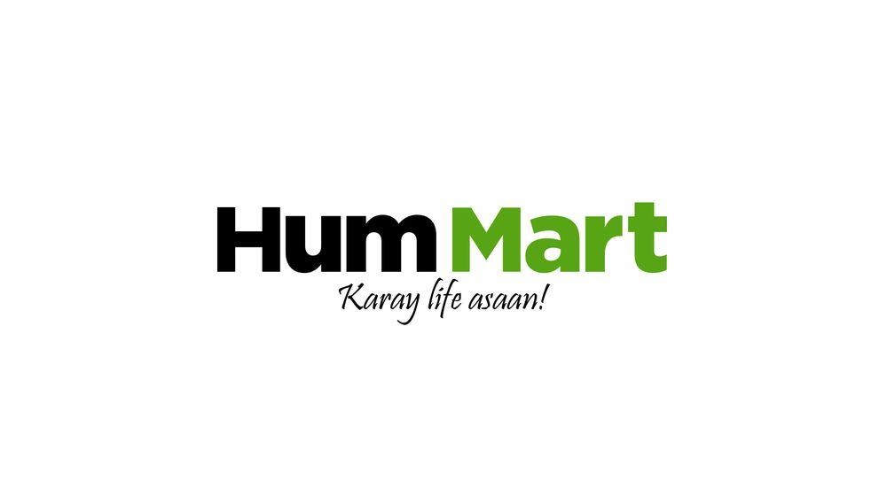 Hum mart-online grocery store Pakistan