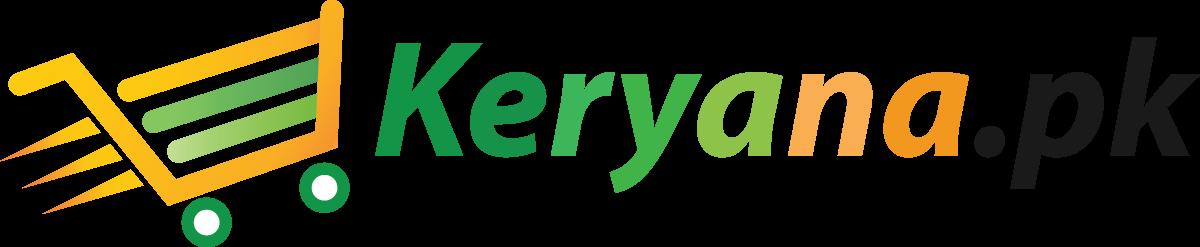 Keryana-online grocery store in pakistan