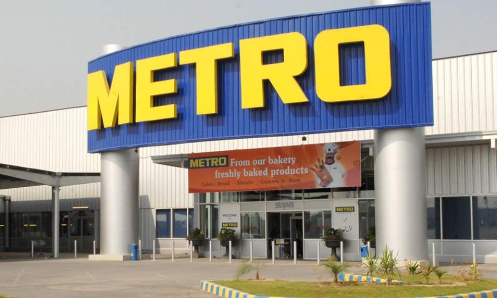 Metro-best grocery store