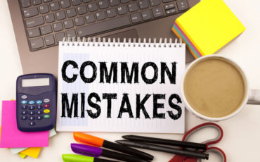 4 Mistakes Professionals Make When Writing Emails.