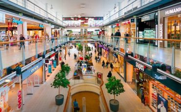 4 Biggest Shopping Mall in Pakistan