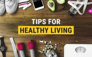 Tips For Making Healthy Lifestyle Changes