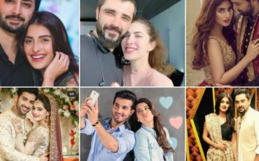 6 Pakistani Celebrity Couples That Prove True Love Exists
