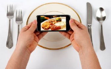 Food Ordering Apps in Pakistan Review