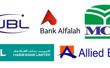 Top 10 Most Profitable Banks Of Pakistan