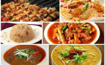 Top 8 Most Popular Pakistani Dishes