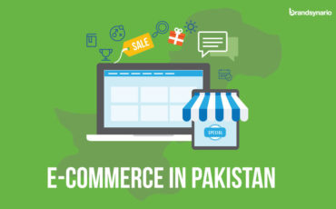 E-Commerce In Pakistan