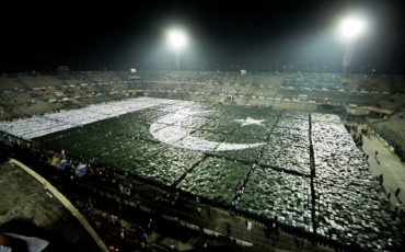 Top 10 Guinness world records from Pakistan