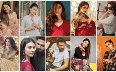 10 Pakistani Celebrities You Need To Follow Right Now